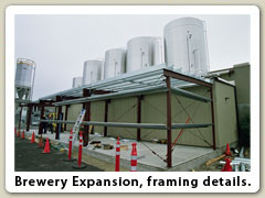 Brewery Expansion